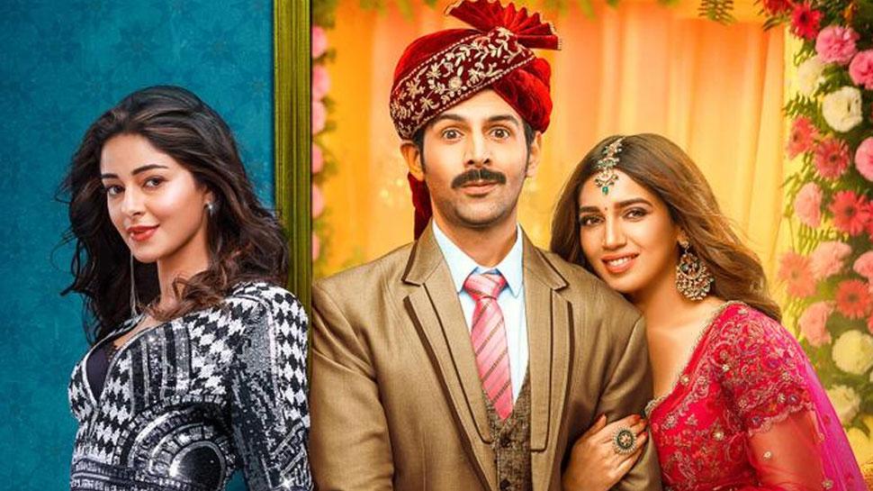 Movie Review: कॉमेडी के साथ मोरल का डोज, फुल ऑन एंटरटेनिंग है 'पति पत्नी और वो'