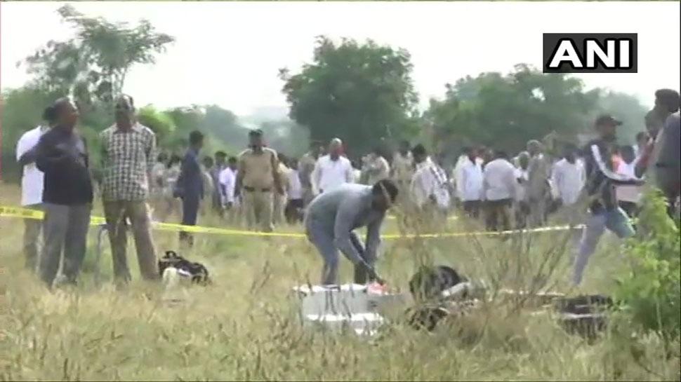 हैदराबाद LIVE : गैंगरेप-मर्डर केस के चारों आरोपियों का एनकाउंटर, पढ़ें अभी तक की सारी अपडेट