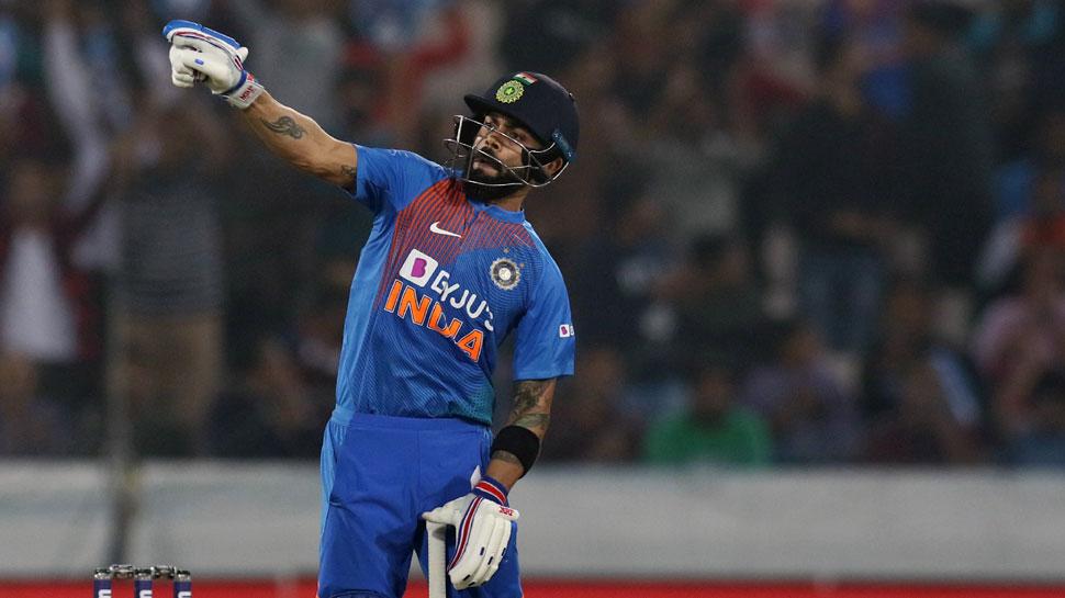 IND vs WI: विराट ने खेली अपनी बेस्ट T20I पारी, टीम इंडिया को दिलाई रिकॉर्ड जीत