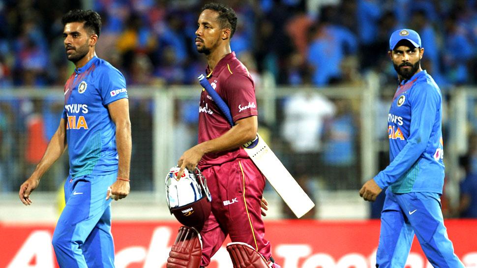 IND vs WI: टीम इंडिया पर भारी पड़ गए विंडीज के 'चाचा-भतीजे', पहले भी दे चुके हैं मात