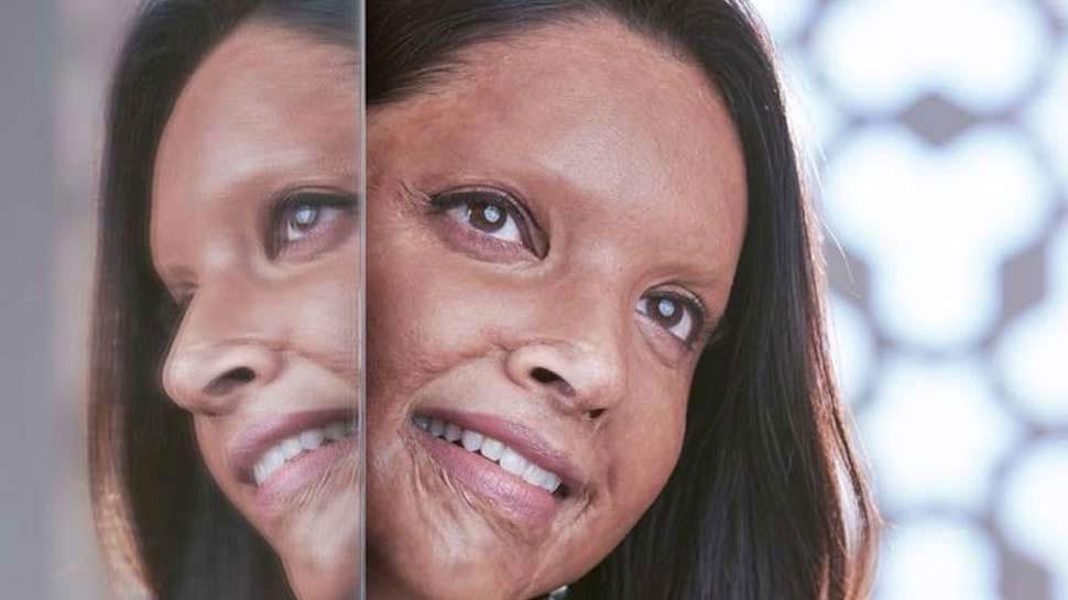 VIDEO: रोंगटे खड़े कर देगा दीपिका पादुकोण की 'छपाक' का ट्रेलर