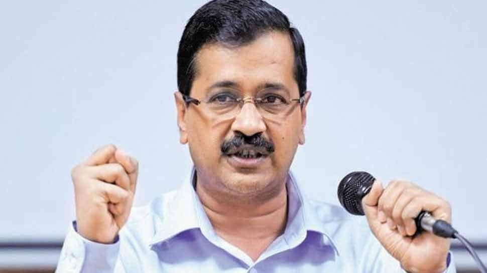 दिल्ली चुनाव से पहले केजरीवाल ने कसी कमर, तैयारियों का लिया जायजा