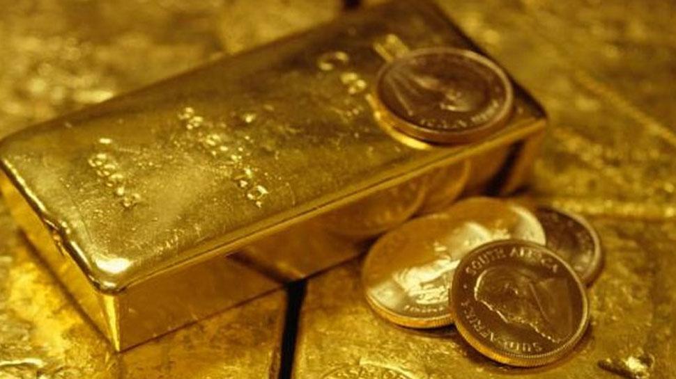 DRI की कई शहरों में छापेमारी, 16 करोड़ का सोना जब्त