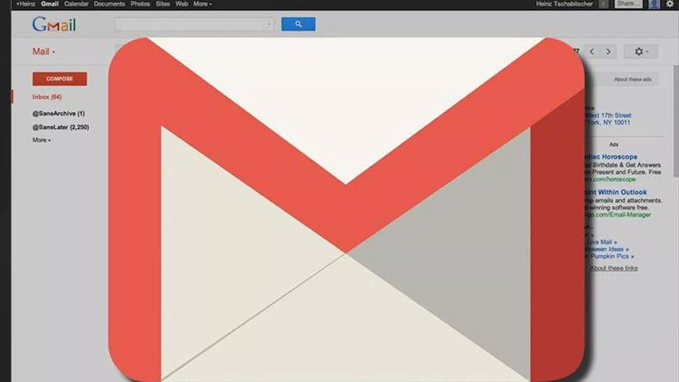 Gmail पर बिना डाउनलोड किए भेजे जा सकेंगे अटैचमेंट, जल्द ही आने वाला है नया फीचर