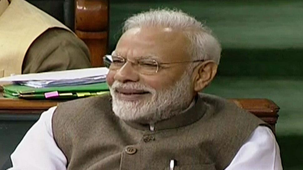 नागरिकता संशोधन बिल पास होने पर पीएम मोदी ने कहा - देश के लिए ऐतिहासिक दिन