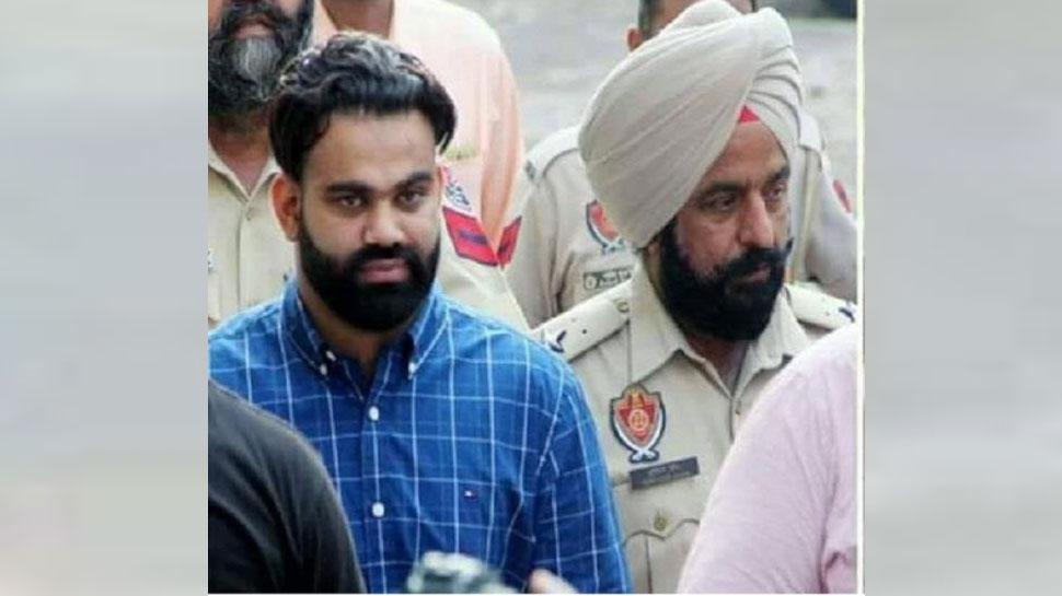 जेल में बंद पंजाब के नामी गैंगस्टर को जान का खतरा, हाईकोर्ट की अपील