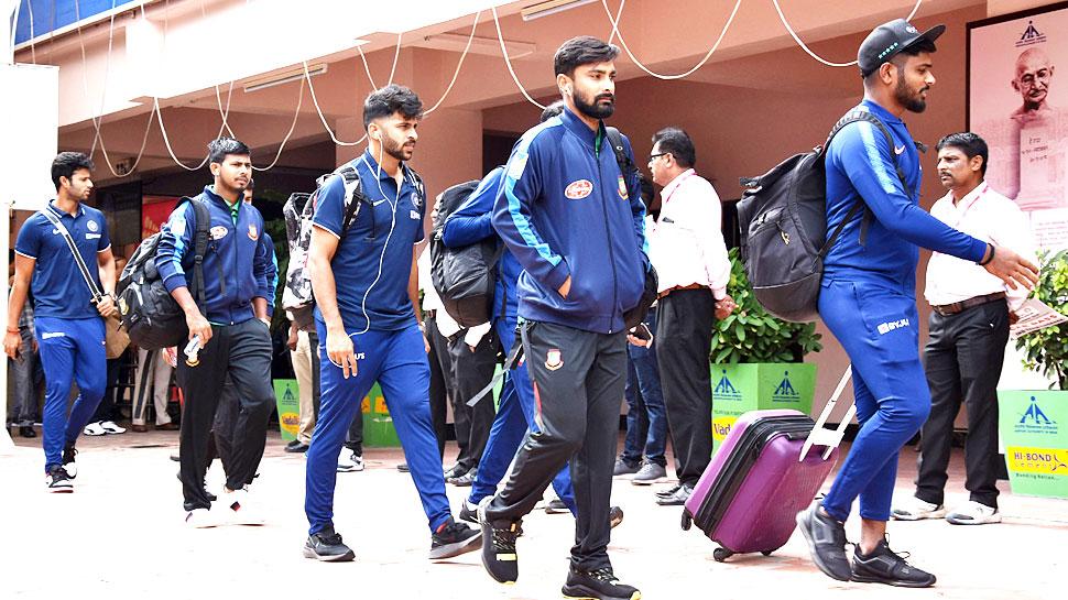 INDvsWI: टी20 फतह के बाद वनडे मिशन पर निकली टीम इंडिया, जानें पूरा Schedule