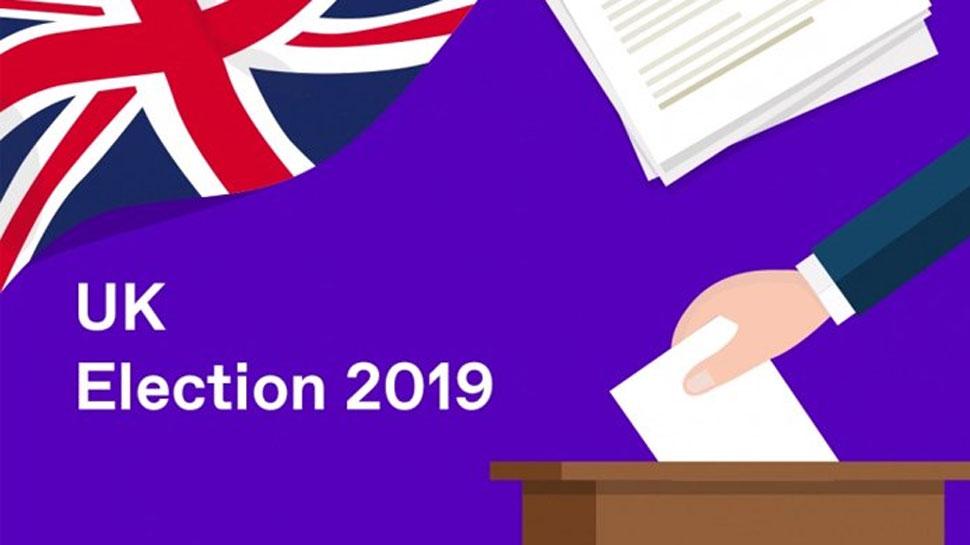 ब्रिटेन में निर्णायक आम चुनाव के लिए ऐतिहासिक मतदान