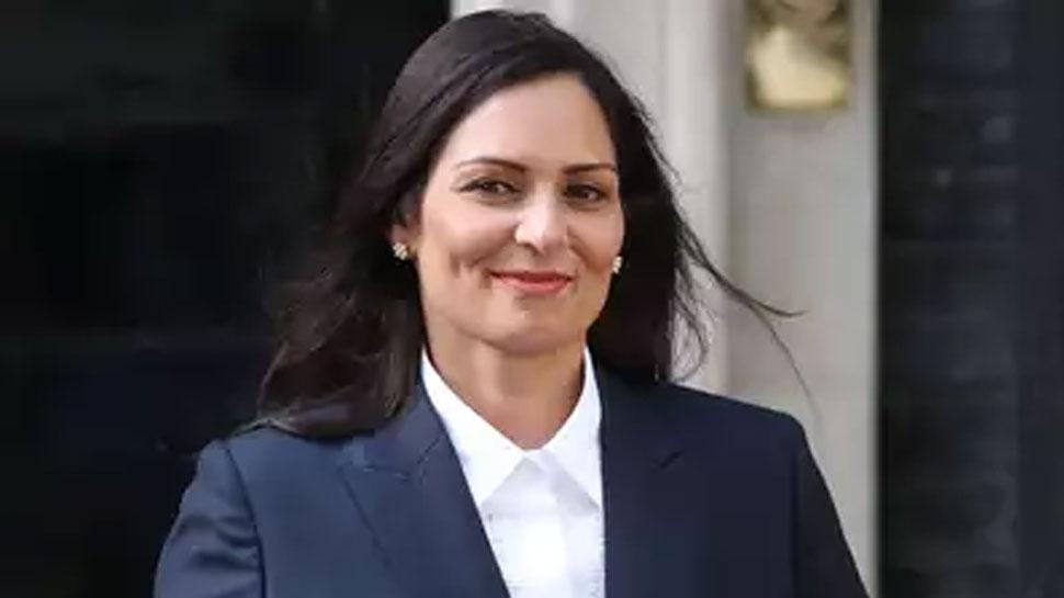 ब्रिटेन के चुनाव में भारतीय मूल के कई नेताओं की जीत, प्रीति पटेल दोबारा निर्वाचित