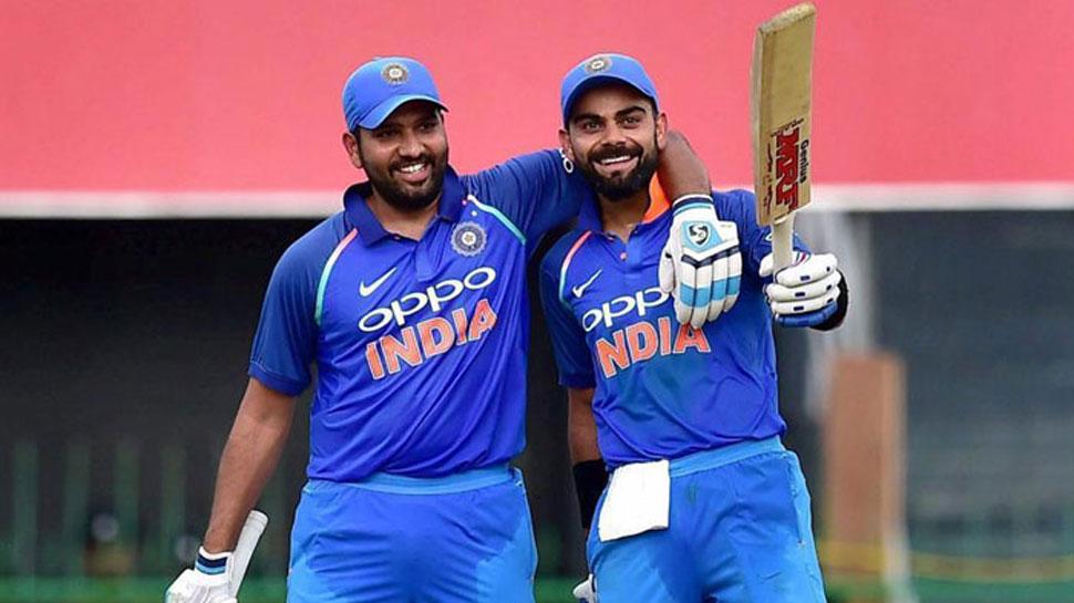 IND vs WI: जानिए, चेन्नई वनडे में कहां तक पहुंचा रोहित-विराट का 'यह' मुकाबला