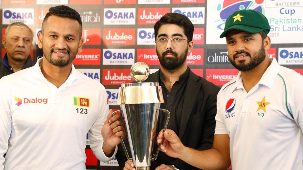 PAK vs SL: बारिश से प्रभावित रावलपिंडी टेस्ट ड्रॉ, आबिद अली ने बनाया खास रिकॉर्ड