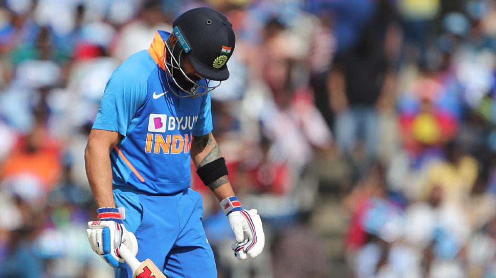 IND vs WI: टीम इंडिया के दिग्गज फेल, गेंदबाज बेबस, 8 विकेट से मिली करारी हार