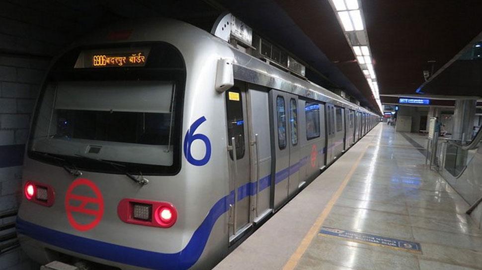 जामिया नगर हिंसा: सभी मेट्रो स्टेशन खोले गए, सेवाएं सुचारू रूप से जारी