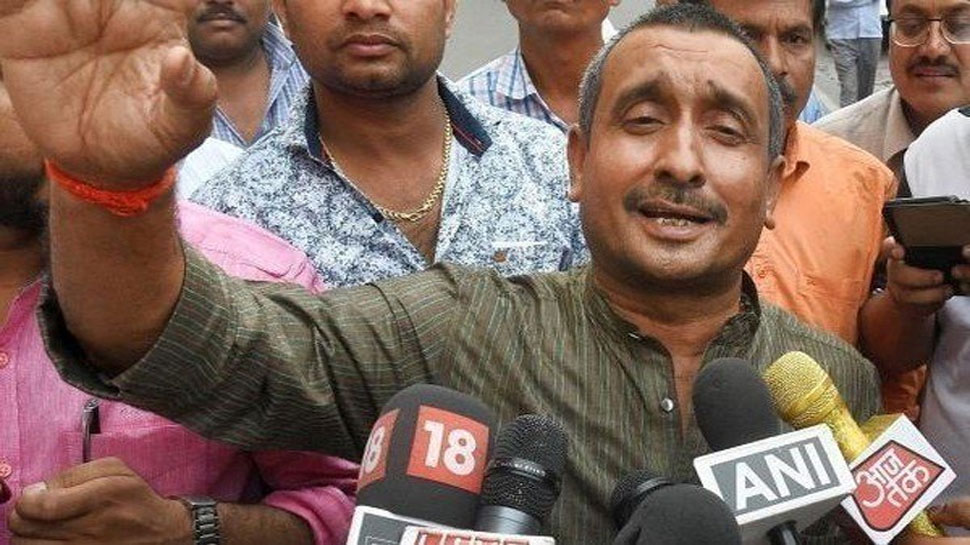 उन्नाव रेप केस: आरोपी कुलदीप सिंह सेंगर पर दोपहर 3 बजे आएगा फैसला