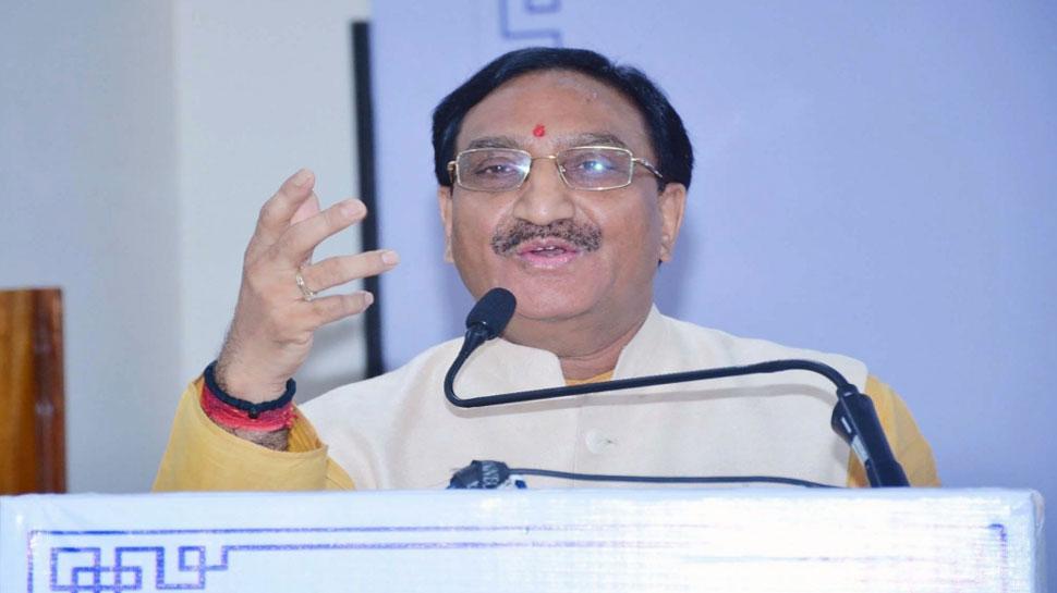 केंद्रीय मंत्री रमेश पोखरियाल निशंक ने कहा, 'नागरिकता संशोधन कानून मोदी सरकार की स्पष्ट नीति'