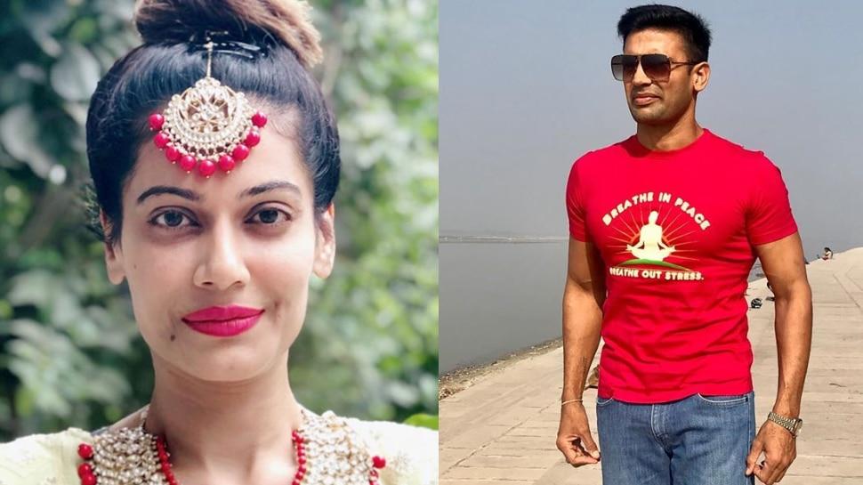पायल रोहतगी को राजस्थान पुलिस ने किया गिरफ्तार, पति ने लगाई पीएम मोदी से गुहार