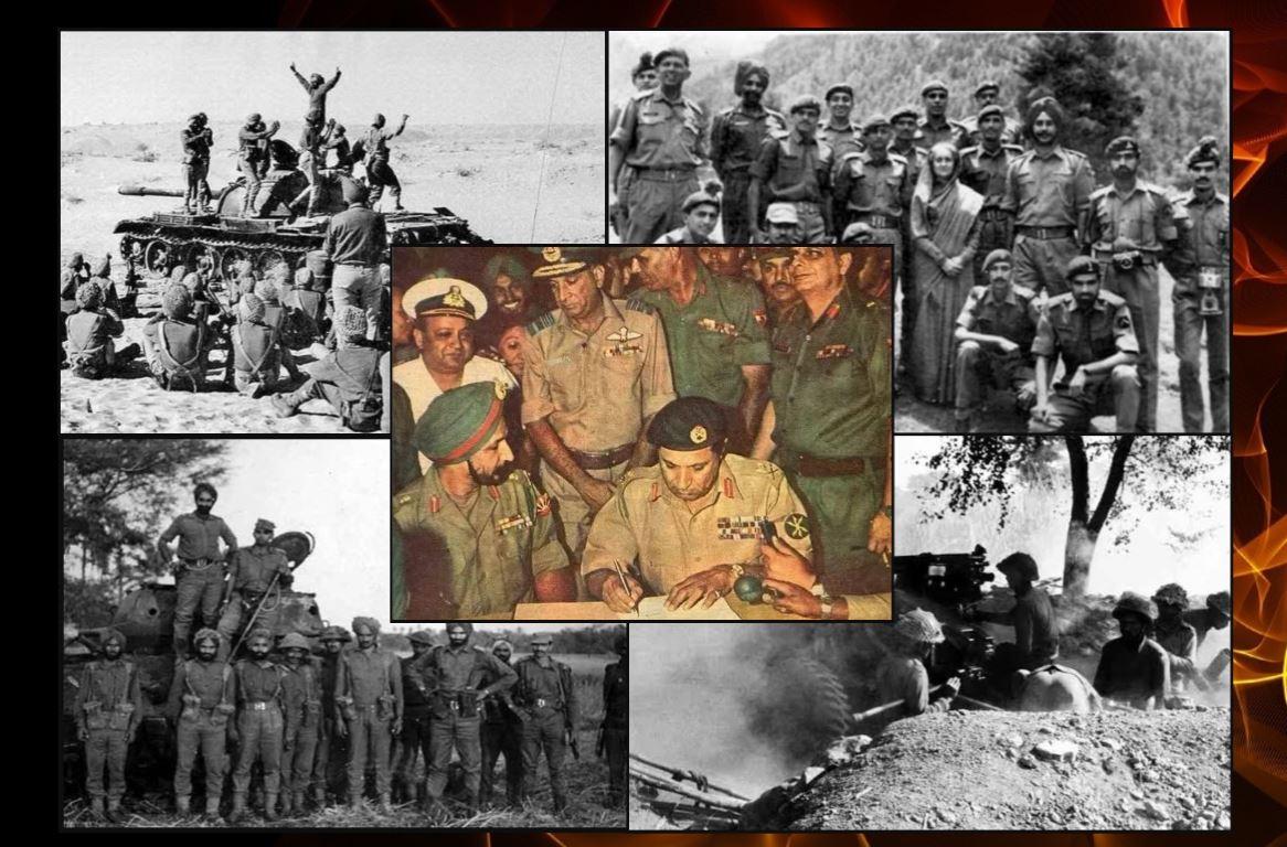 विजय दिवस की 'शौर्य गाथा'! PM मोदी ने भारतीय सैनिकों के साहस को किया नमन