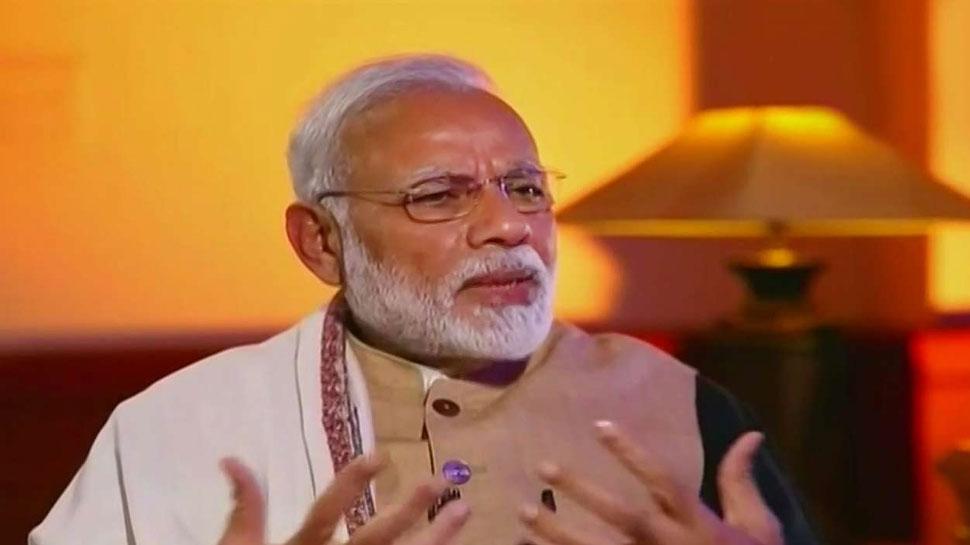नागरिकता संशोधन विधेयक पर PM मोदी का ट्वीट, 'नागरिकता कानून पर हिंसा दुर्भाग्यपूर्ण'