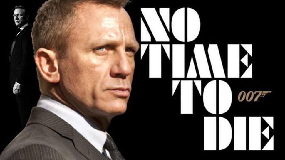 'नो टाइम टू डाई' में डेनियल क्रेग के 8 लुक आएंगे नजर, ऐसा होगा '007 जेम्स बॉन्ड' का जलवा!