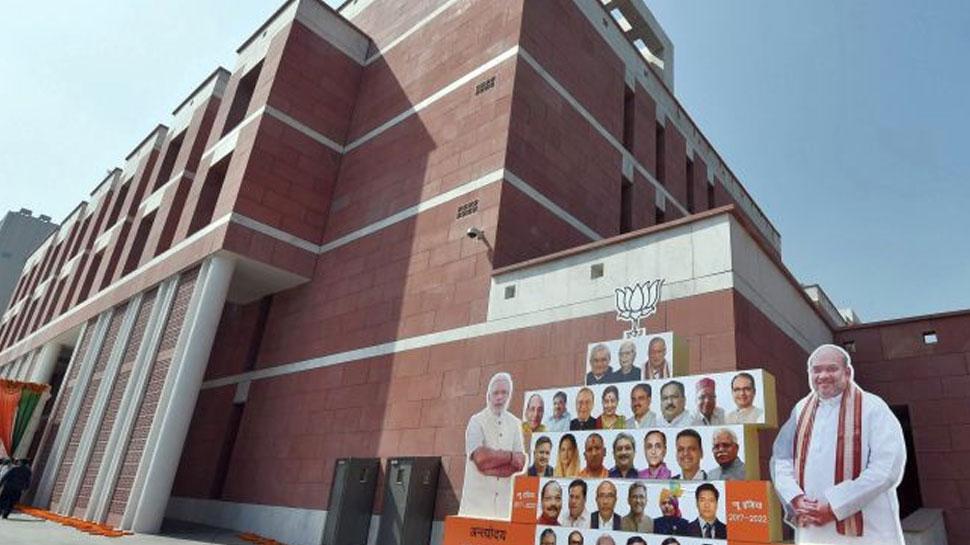 BJP ने ढूंढी आंदोलन खत्म करने की तरकीब, गांव-गांव जाकर बताएंगे नागरिकता कानून की सच्चाई
