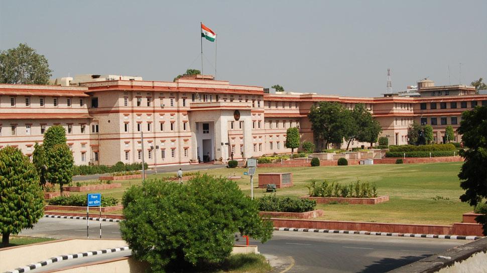 राजस्थान: प्रभारी सचिवों को अब अन्य दो जिलों के भी करने होंगे दौरे