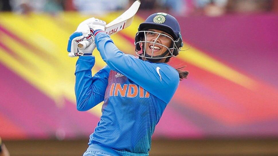 ICC की दो टीमों में चुनी गई स्मृति मंधाना, 'वनडे टीम ऑफ द ईयर' में 4 भारतीय शामिल