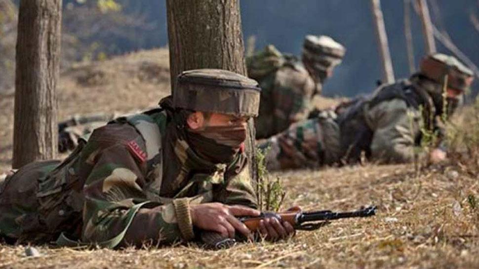 जम्मू कश्मीर: सेना ने LoC पर BAT के 2 कमांडो किए ढेर, 1 भारतीय जवान भी शहीद