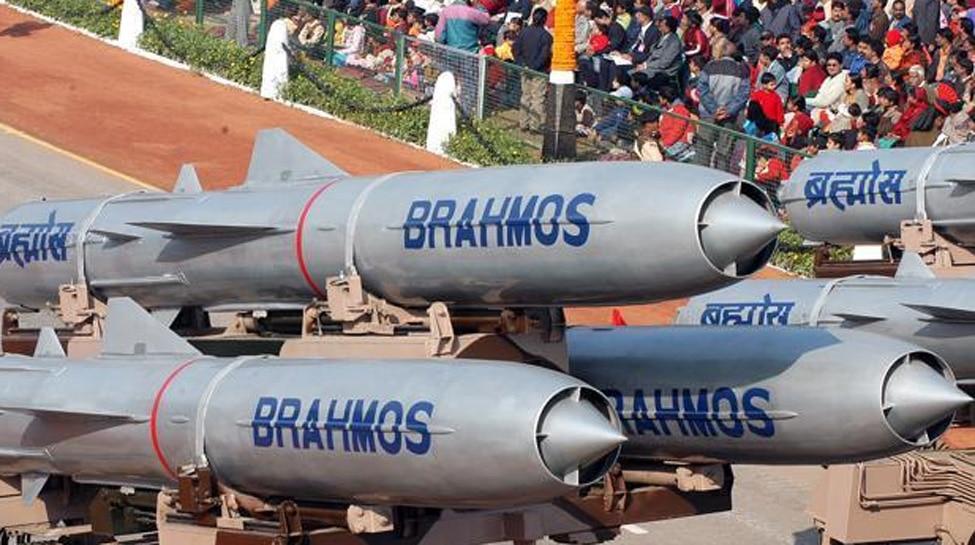 भारत ने ब्रह्मोस सुपरसोनिक क्रूज मिसाइल का सफल परीक्षण किया