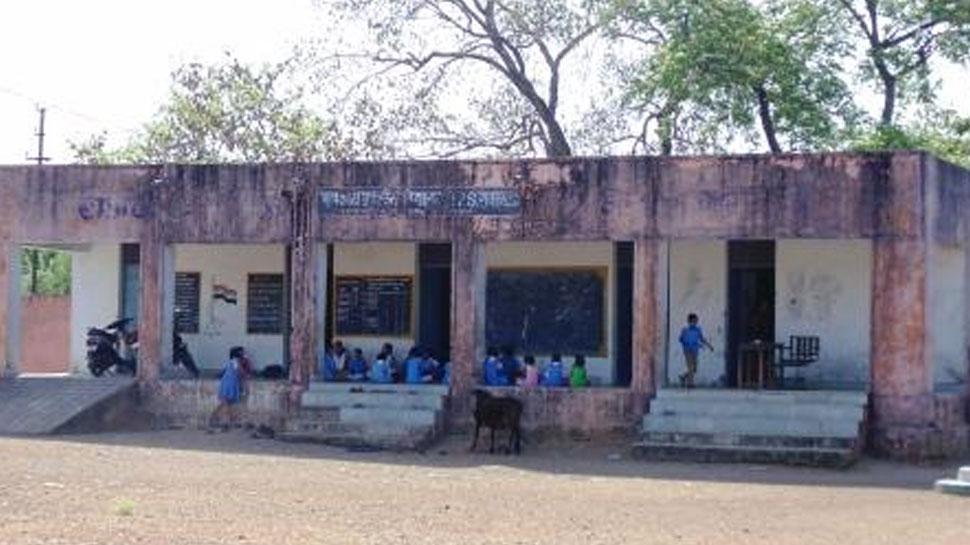 जालोर: स्कूल की मरम्मत के लिए मास्टर जी ने किया कमाल, ऐसे जुटाए 4 लाख