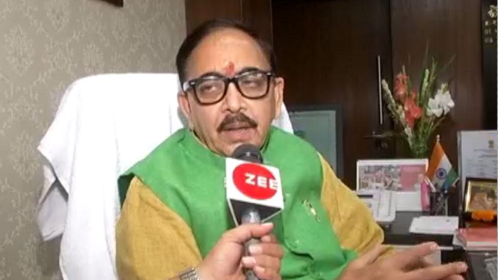 'दिल्ली के CM केजरीवाल को तो बोलने का डायरिया हो गया है': केंद्रीय मंत्री