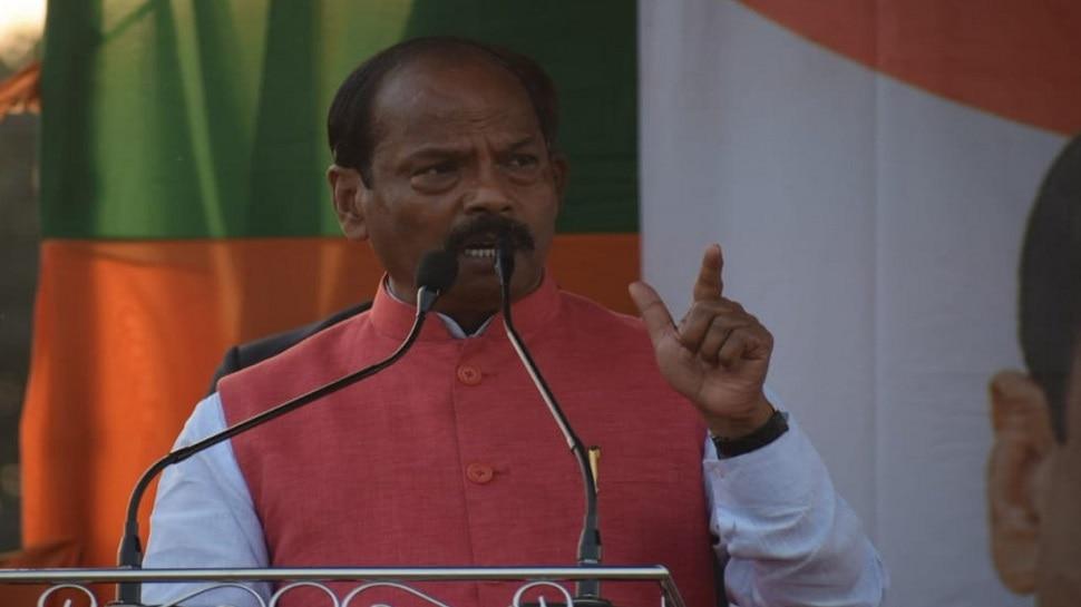 पाकुड़: CM की हेमंत सोरेन को चुनौती, कहा- 'मंच पर आकर CNT-PNT की बात करें'