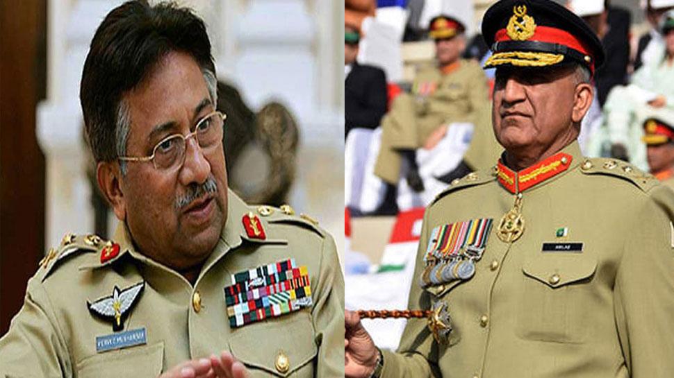 परवेज मुशर्रफ को भले ही फांसी की सजा दी गई, लेकिन उनके साथ वही होगा जो PAK सेना चाहेगी