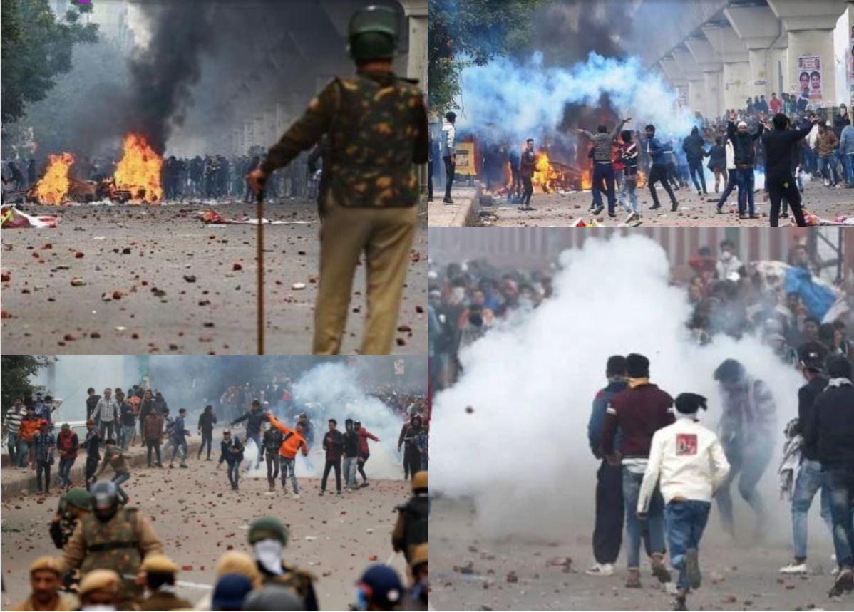 कुछ इस तरह भड़काया गया था सीलमपुर में दंगा, जानिए पूरा घटनाक्रम