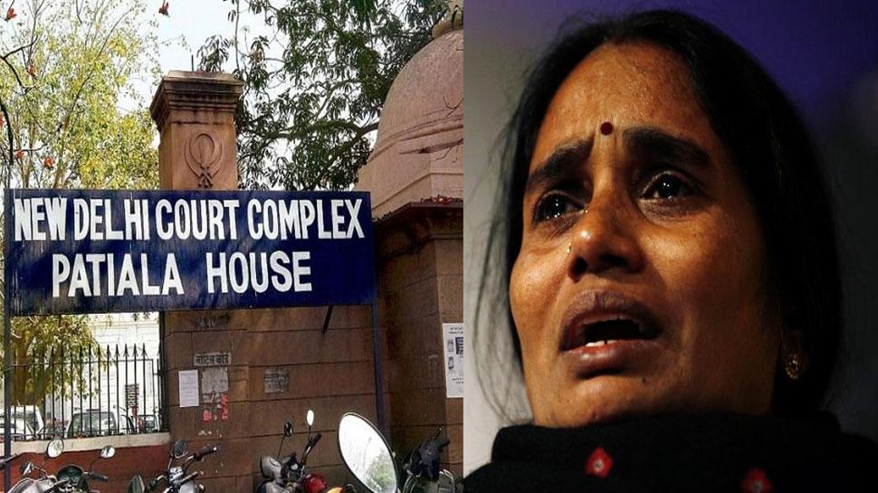 निर्भया केस: दोषियों को जल्द फांसी पर सुनवाई 7 जनवरी तक टली, रो पड़ीं निर्भया की मां