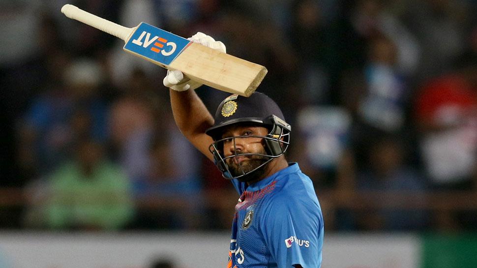 Rohit stormy innings