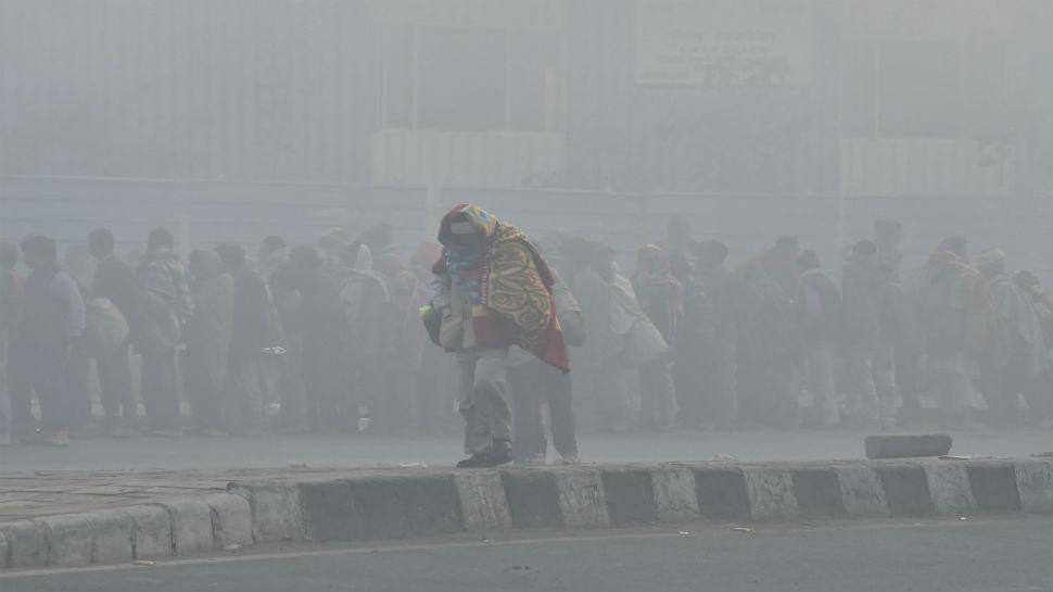 दिल्ली-एनसीआर समेत पूरे उत्तर भारत में कड़ाके की ठंड, UP में दो दिन बंद रहेंगे स्कूल