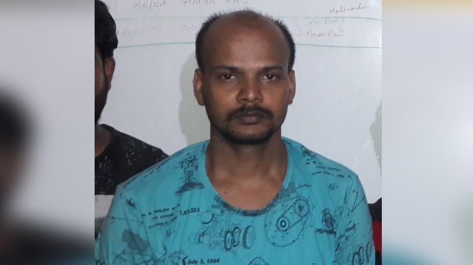बिहार: पिस्टल के बल पर पुलिस गिरफ्त से भागा कुख्यात रवि पेशेंट, पेशी के लिए लाया गया था कोर्ट