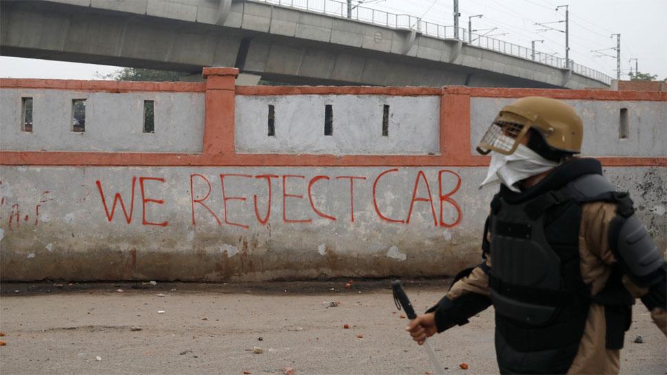 दिल्ली: सीलमपुर हिंसा मामले में 10 और लोगों को किया गया अरेस्ट, अब तक 18 गिरफ्तार