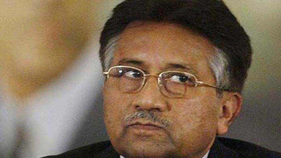 देशद्रोह केस में मौत की सजा होने पर मुशर्रफ बोले, 'कोर्ट का फैसला बदले की भावना पर आधारित'