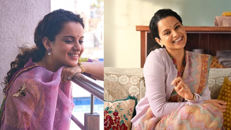 'पंगा' का फर्स्ट लुक शेयर कर कंगना ने लिखा- जो सपने देखते हैं पंगा लेते हैं