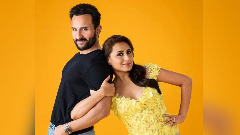 CONFIRMED: 'बंटी और बबली 2' में अपना जादू चलाने के लिए तैयार हैं सैफ अली खान और रानी मुखर्जी!