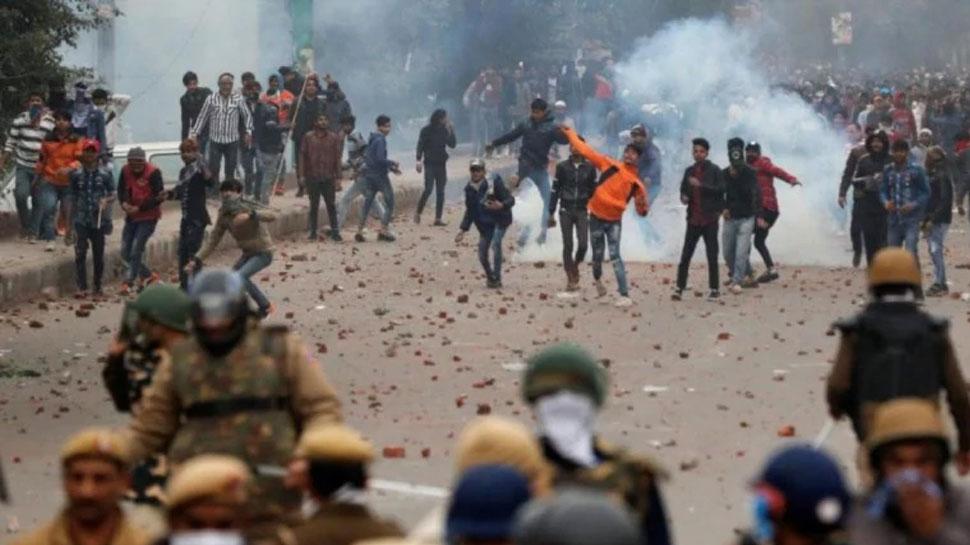 ISI देश में दंगे करवाने की रच रही साजिश, घुसपैठियों के जरिये कर रही फंडिंग