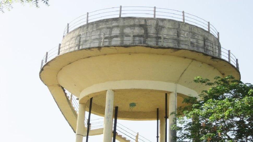 कोटा को गंदा पानी सप्लाई कर रहा जलदाय विभाग, लोगों ने की शिकायत
