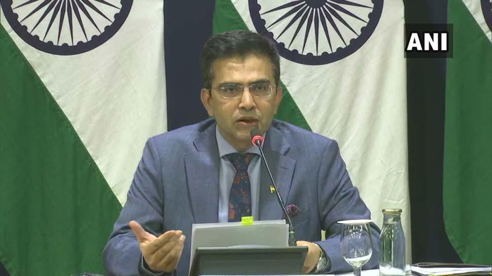 CAA पर भारत ने बांग्लादेश-अफगानिस्तान को बता दिया अपना इरादा, पाकिस्तान से कहा- तुम अपना देख लो