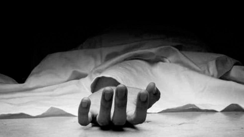छपरा: सोलर लाइट लगा रहे मजदूर की करंट लगने से मौत, 3 घायल