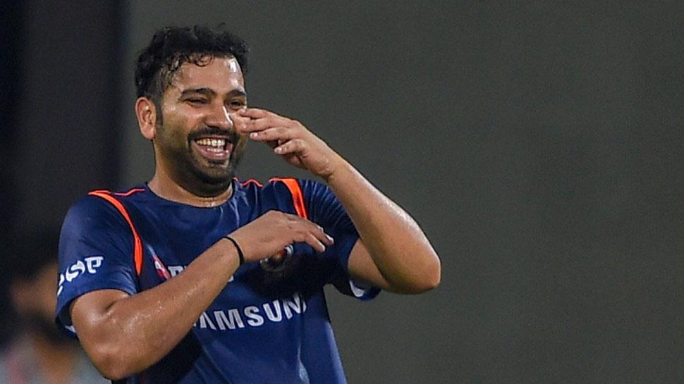 IPL 2020: जानिए नीलामी के बाद कितनी बदली रोहित की मुंबई टीम
