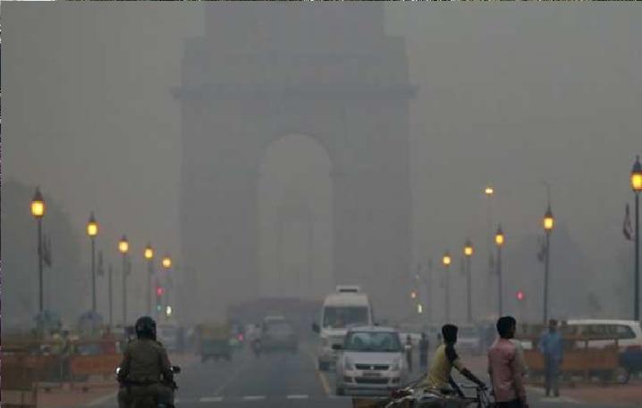 भीषण सर्दी से कांपा पूरा उत्तर भारत, अभी राहत की उम्मीद नहीं