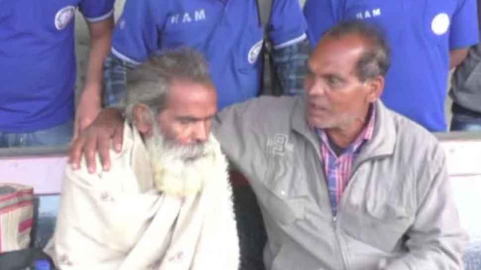 पश्चिम बंगाल: 57 साल पहले खो गए थे, अब हैम रेडियो की मदद से मिले बिछड़े हुए भाई