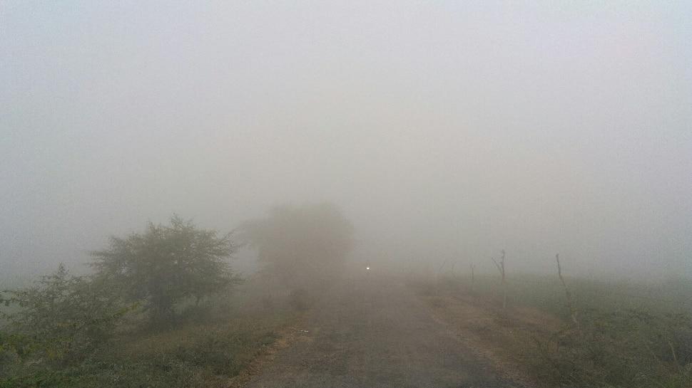 बारां: कड़ाके की सर्दी के चलते दो किसानों की मौत