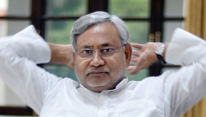 मुख्यमंत्री नीतीश कुमार ने किया ऐलान- बिहार में नहीं लागू करेंगे NRC